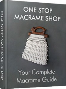 Macrame Knots 10 Tips For Beginners Macrame Lovers Blog